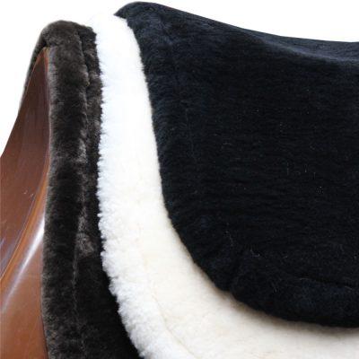 Saddle cloths